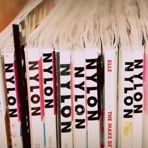 ISO / LOOKING FOR: NYLON Magazines 📚